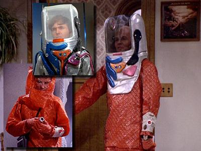 Can look Star trek enterprise space suit happens. can